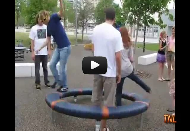 Playground Fail Compilation